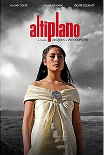 Altiplano (Fragments of Grace)
