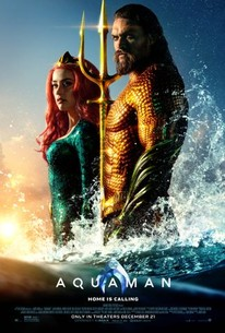 Aquaman (2018) - Rotten Tomatoes