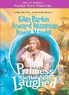 Faerie Tale Theatre - The Princess Who Had Never Laughed