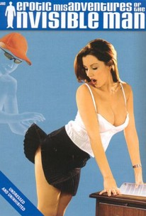 The Erotic Misadventures of the Invisible Man