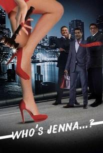 Who's Jenna?