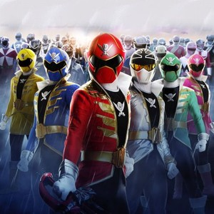 Power Rangers Super Megaforce: The Legendary Battle (2014