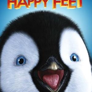 Happy Feet 2006 Rotten Tomatoes