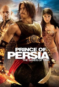 b00af8aff2c7 Prince of Persia  The Sands of Time (2010) - Rotten Tomatoes