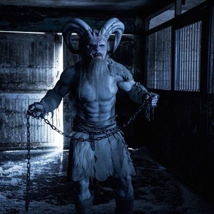A Christmas Horror Story (2015) - Rotten Tomatoes