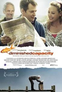 Diminished Capacity