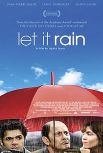 Let it Rain (Parlez-moi de la pluie)