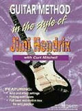 Guitar Method in the Style of Jimi Hendrix