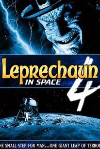 Leprechaun 4 In Space 1997 Rotten Tomatoes