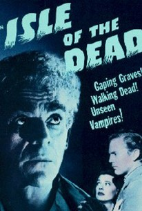 isle of the dead 2016 trailer