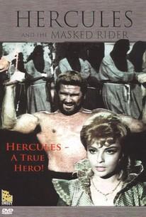 Golia e il cavaliere mascherato (Hercules and the Masked Rider)