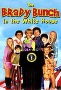 The Brady Bunch in the White House (The Brady Bunch 3)