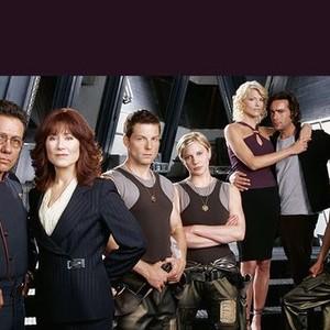 Battlestar Galactica: The Miniseries (2003) - Rotten Tomatoes