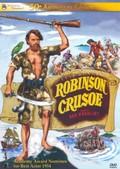 Luis Bunuel's Robinson Crusoe