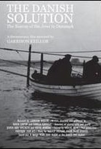 Danish Solution: The Rescue of the Jews in Denmark