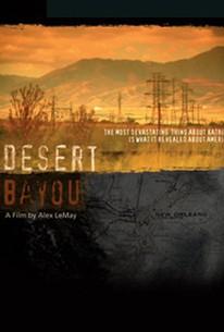 Desert Bayou