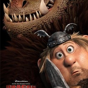 How To Train Your Dragon 2 2014 Rotten Tomatoes