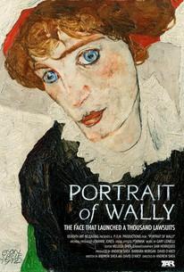 Portrait of Wally