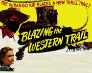 Blazing the Western Trail (Who Killed Waring?)