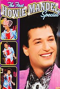 First Howie Mandel Special