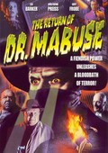 Im Stahlnetz des Dr. Mabuse (The Return of Dr. Mabuse)