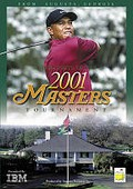 Highlights of the 2001 Masters Tournament