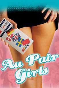 The Au Pair Girls