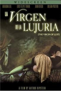 La virgen de la lujuria (The Virgin of Lust)