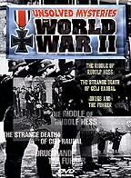 Unsolved Mysteries of World War II - Vol  1 - Rudolph Hess