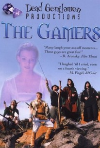 The Gamers