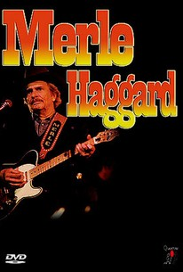 Merle Haggard: In Concert