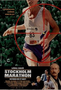 Stockholm Marathon