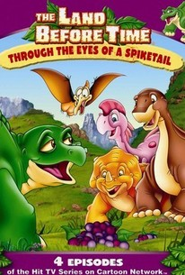 The Land Before Time: Through the Eyes of a Spiketail