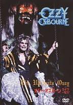 Ozzy Osbourne - The Ultimate Ozzy