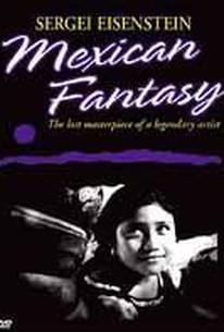 Sergei Eisenstein - Mexican Fantasy