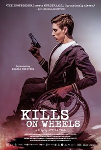 Kills on Wheels (Tiszta szívvel)