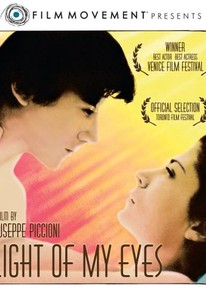 Light of My Eyes (Luce dei miei occhi)