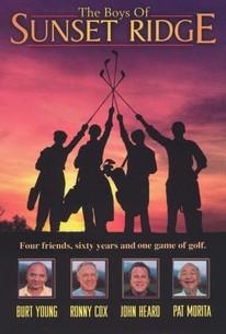 The Boys of Sunset Ridge