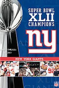NFL Super Bowl XLII