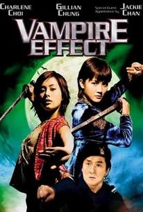 Vampire Effect (Chin gei bin) (The Twins Effect)