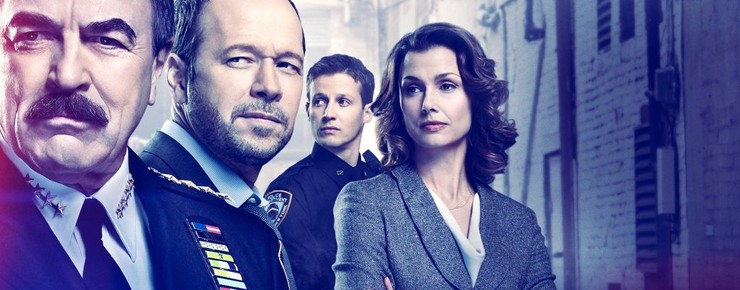 Blue Bloods - Rotten Tomatoes
