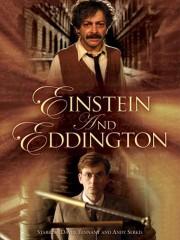 Einstein and Eddington