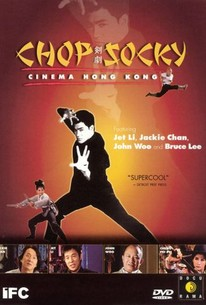 Chop-Socky: Cinema Hong Kong
