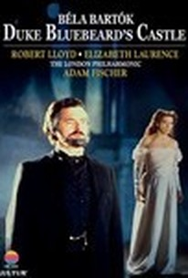 Bela Bartok: Duke Bluebeard's Castle