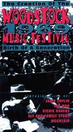 Creation of the Woodstock 1969 Music Festival - Birth of a Generation