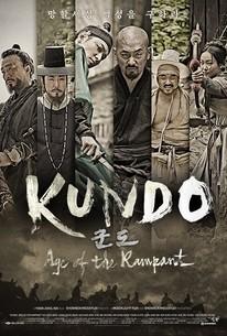 Kundo: Age of the Rampant