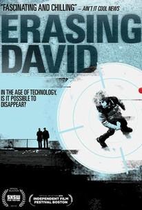 Erasing David