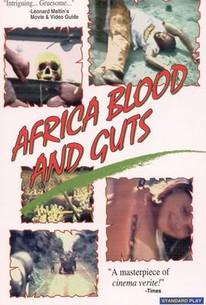 Africa Addio (Adios Africa) (Africa Blood and Guts)