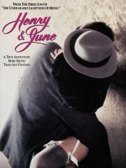 Henry & June