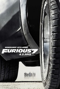 Furious 7 Movie Quotes Rotten Tomatoes